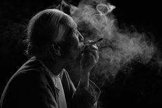 Photo Smokin Lady by Vichaya Pop on 500px