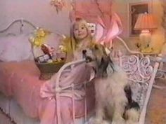 M's Commercial (80s) — Thanks, Easter Bunny!