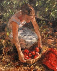Gudmundsen-Apple Harvest-20x16.jpg (631×792)