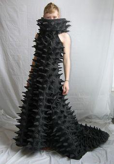 Articles   RVA Artist Stuart Shepard Combines Sculpture and Fashion with Striking Results   RVA Magazine   Richmond, VA