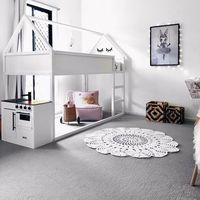 The Kura Ikea bed is a reversible bed that takes double the space in small children& rooms or storage problems. Kura Bed Hack, Ikea Kura Hack, Ikea Hacks, Ikea Hack Kids, Cama Ikea Kura, Big Girl Rooms, Kids Rooms, Toddler Rooms, Kids Room Design