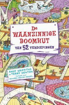 Search results for de waanzinnige boomhut | Standaard Boekhandel