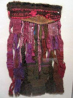 Sheila Hicks, Textiles Techniques, Art Curriculum, Tapestry Weaving, Couture, Textile Artists, Soft Sculpture, Fiber Art, Crochet Top