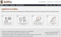 AYUDA PARA MAESTROS: Kubbu - Aplicación sencilla para crear ejercicios ...