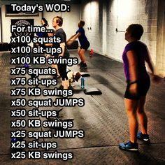West Toronto CrossFit — #crossfit #wod #fitness #toronto #junctionto...