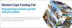 Western Cape Funding Fair South Africa, Cape, Entrepreneur, Business, Mantle, Cabo, Cloak, Business Illustration
