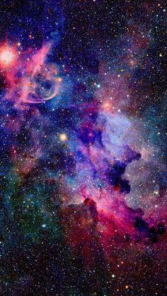Galaxy Universe Milky Way Sky Blue Star Wallpaper Backgrounds Planets Wallpaper, Wallpaper Space, Star Wallpaper, Trendy Wallpaper, Pretty Wallpapers, Cellphone Wallpaper, Colorful Wallpaper, Nature Wallpaper, Wallpaper Samsung
