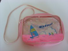 Windsurf little bag | by Lucychan80