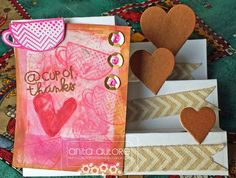 Cards & Coffee: Holiday Coffee Lovers Blog Hop