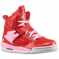 5cd9f1e417b0f NEW Air Jordan Flights Brand New With Tags! Very fashionable pink