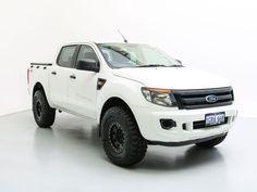 Vehicle Image Ford Ranger Truck, Perth Western Australia, Australian Models, Pickup Trucks, Used Cars, Motors, 4x4, Ferrari, Vehicles
