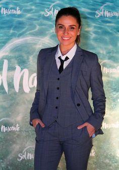 Giovanna Antonelli (Foto: Fabio Moreno/AgNews)