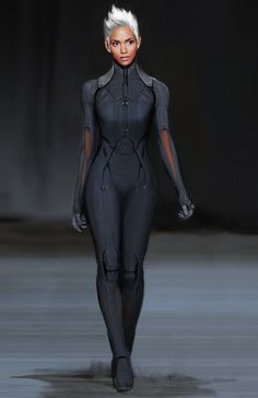 New Ideas For Futuristic Concept Art Suits Cyberpunk Mode Cyberpunk, Cyberpunk Fashion, Cyberpunk Clothes, Super Heroine, Character Inspiration, Style Inspiration, Days Of Future Past, Future Fashion, Costume Design