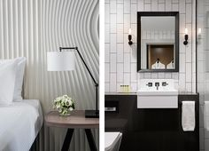 Melissa Chen of Mill Interiors and Dreamtime Design have been awarded highest honour for their work on Melbourne's Doubletree Hilton Flinders Street.