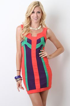 Paradise Path Dress -- Wish I could get this in time for Vegas!