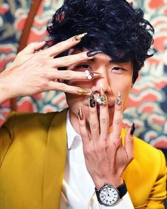 Pretty Cool, Look Cool, Cool Style, Eugene Lee Yang, Pretty People, Beautiful People, Try Guys, Drag King, Furry Drawing
