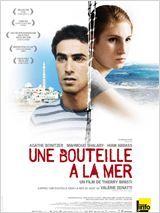 """Film """"Une bouteille à la mer"""" adapté du roman de Valérie Zénatti."""