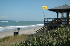 Golden Sands - Vero Beach, Florida My favorite place to go...always