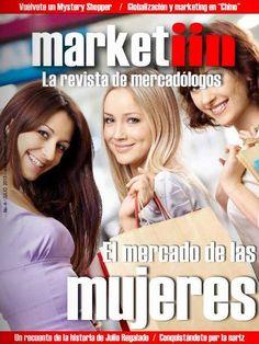 Revista Marketiin 4ta edición http://www.marketiin.com.mx/inicio/edici%C3%B3n-4/