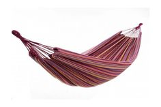 Hammock Single 'Margarita' Andalusia | Purple | HammockGiant.co.uk