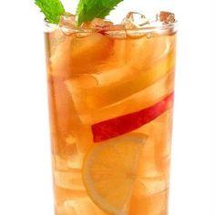 fl oz SMIRNOFF® Peach Flavored Vodka - 2 fl oz Lemonade - 1 fl oz Ice ...