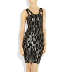http://womenandprison.com/anna-kaci-s-m-fit-black-faux-leather-pipe-trim-sheer-floral-lace-overlay-dress-p-13393.html