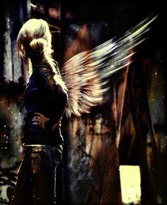 Share from UPLO: Angel by Michaela Fotopulosova Fantasy Inspiration, Story Inspiration, Writing Inspiration, Character Inspiration, Story Characters, Female Characters, Angels And Demons, Fantasy Art, Dark Fantasy