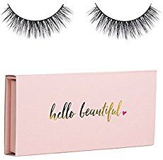 Look Good With Fake Eyelashes – Makeup & Feel Great