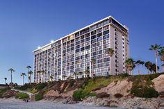 Dog friendly hotel in San Diego, CA - Capri By The Sea   San Diego, CA