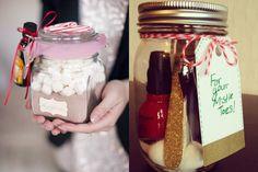Für Mamas und beste Freundinnen: 3 günstige Geschenke zum Selbermachen