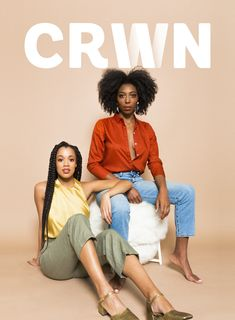 The Love Issue features cover girls Lauren Ash and Deun Ivory of Black Girl In Om, and explores what love looks like in action. It expands our definition of the famous four letter word in ways, both traditional and untraditional. Black Economic Empowerment, Lauren Ash, Black Girls, Black Women, Afro, Creative Photoshoot Ideas, Ashley Johnson, Black Girl Fashion, Mens Fashion