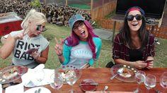Sasha Banks, Bayley, Dana Brooke