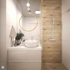 Home Staging, Bathroom Interior, Small Bathroom, Bathtub, House Design, Interior Design, Mirror, Furniture, Home Decor
