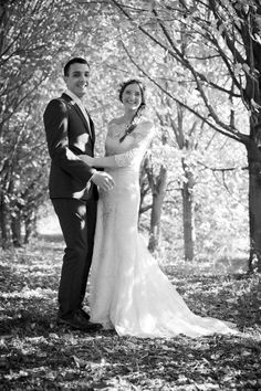 Bespoke Wedding Dress Bridal Gown Couture Wedding Dress Lace