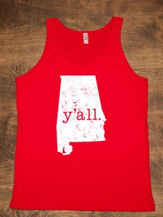 Alabama Y'all Shirt | Hillcrest Waterbugs | Bourbon & Boots
