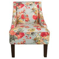 Evelyn Arm Chair