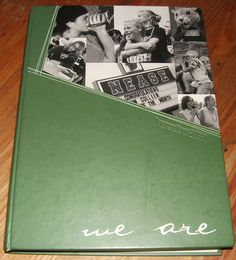 2007 NEASE HIGH SCHOOL St Augustine Florida YEARBOOK Tim Tebow Alma Mater