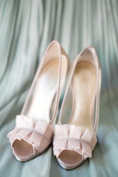8e5416b18e9d Romantic Spring Garden Wedding