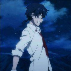 Ruby Anime, Blue Anime, Anime Love Couple, Cute Anime Couples, Akashic Records Anime, Persona Anime, Avatar, Anime Friendship, Rin Okumura