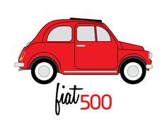 mechanic fiat 500 vintage - Cerca con Google