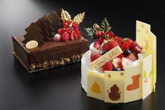 【渋谷エクセルホテル東急】『クリスマスケーキ2015』のご案内|株式会社東急ホテルズのプレスリリース