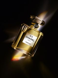 chanel perfume by production paradise, still life photography london, product photography london, perfume photography,