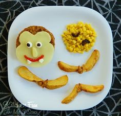 #Dracula is coming to dinner with this fun recipe!    #LittlePassports #cute #food for #kids