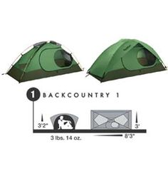 Eureka Backcountry 1 Tent  sc 1 st  Pinterest & Eagleu0027s Camp Bivy Tent $30.00 | Camping Boating Hiking Survival ...