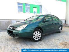 Citroen C5, 2002, дизель механика, купить в Минске - цена 8 431 р., фото, характеристики. Автомалиновка — объявления о продаже автомобилей.