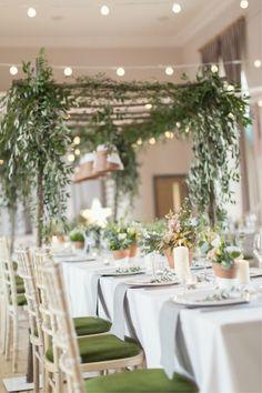 Killearn Village Hall Wedding Shoot - Part I - Three Sisters Bake#tablesettings #wedding #flowerarrangements