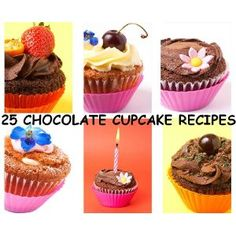 Count me in. Cupcake Recipes, Cupcake Cakes, No Bake Desserts, Baking Desserts, Incredible Edibles, Yummy Cupcakes, Chocolate Cupcakes, Deserts, Food And Drink