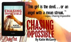 Abby and Logan's story, Chasing Impossible. Pushing the Limits #6