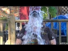 ALS Ice Bucket Challenge ~ Noreen's Kitchen
