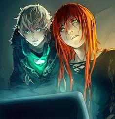 Frey & Robin